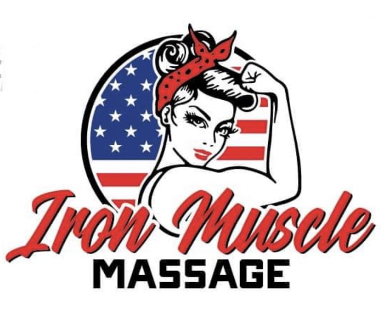 IRON MUSCLE MASSAGE
